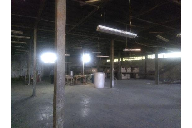 Rp500jt/thn Pabrik Disewa