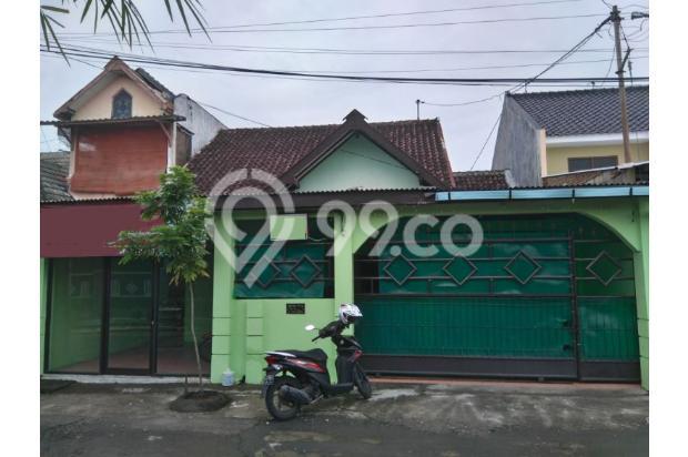 Rumah Dijual di Perumahan Gentan 16050253