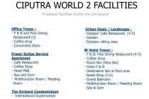 Fraser Suite Ciputra World 2 Satrio Murah 2 BR