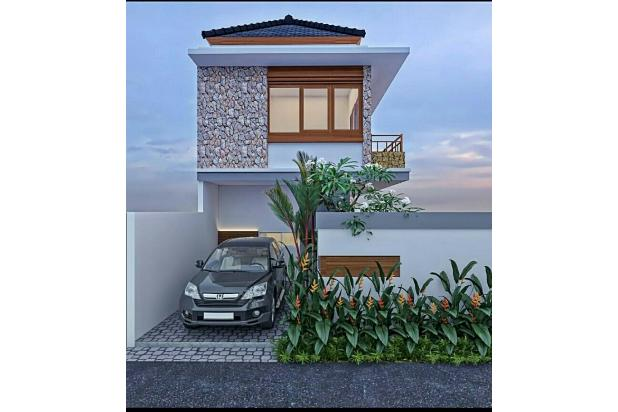 Rp1,05mily Vila Dijual