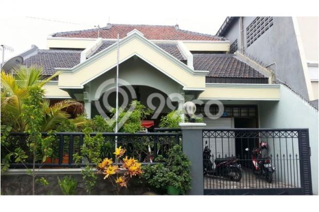 Rumah Dijual di Kebonsari Surabaya Selatan 6373458