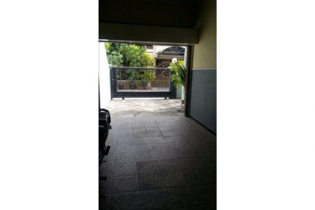 Rumah Dijual di Kebonsari Surabaya Selatan 6373500