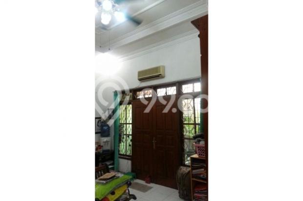Rumah Dijual di Kebonsari Surabaya Selatan 6373509