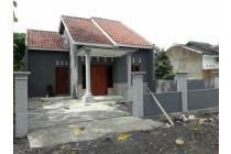 Rumah Baru 112m2 Siap Huni Murah Sawahan