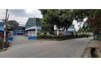 Gedung GOR Badminton Dan Futsal Masih Aktif Di Kranji Bekasi