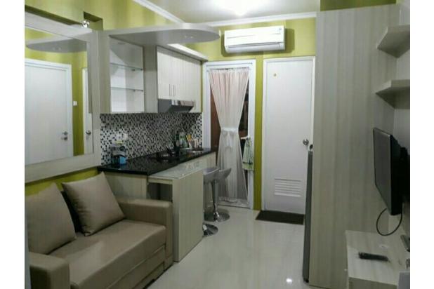 Disewakan Harian 2kamar tidur di tower biru Crysant Apartemen Green Pramuka 15790400
