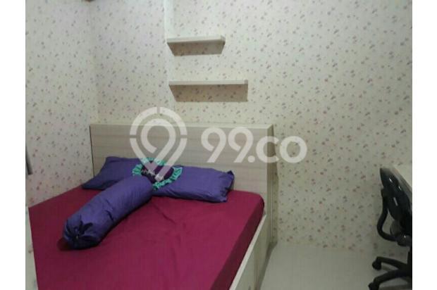 Disewakan Harian 2kamar tidur di tower biru Crysant Apartemen Green Pramuka 15790449
