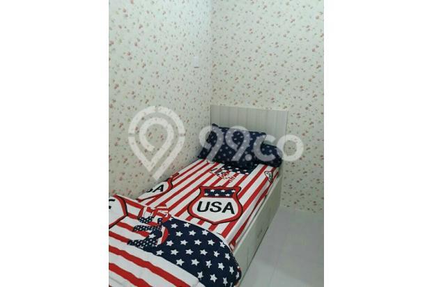 Disewakan Harian 2kamar tidur di tower biru Crysant Apartemen Green Pramuka 15790458