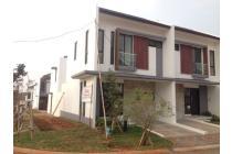 Dijual Rumah Strategis di De Latinos Serpong Tangerang Selatan