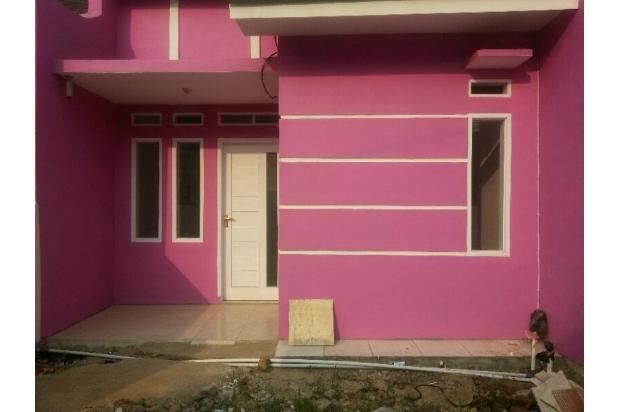Dijual rumah di Komplek Baleendah permai murah cicilan 2 juta an 13488074