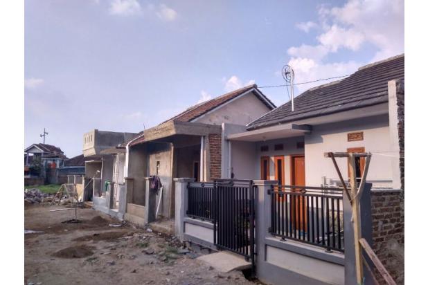 Dijual rumah di Komplek Baleendah permai murah cicilan 2 juta an 13488077