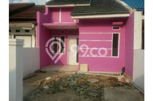 Dijual rumah di Komplek Baleendah permai murah cicilan 2 juta an 13488078