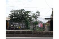 Tanah Di Jalur Pantura Dekat Terminal Bus Kota Tegal