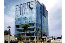 Disewa Ruang Kantor 215.8 sqm di Wisma Bisnis Indonesia 1, Tanah Abang, JKT