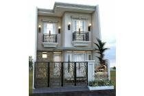 Rumah Baru Gress Minimalis di Karang Asem