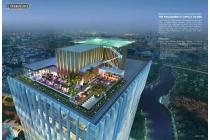 office space the prominence office tower alam sutera