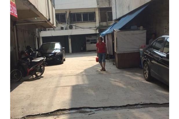 Dijual Ruko di Jl. Krekot Jaya Molek, Siap Digunakan 13871502