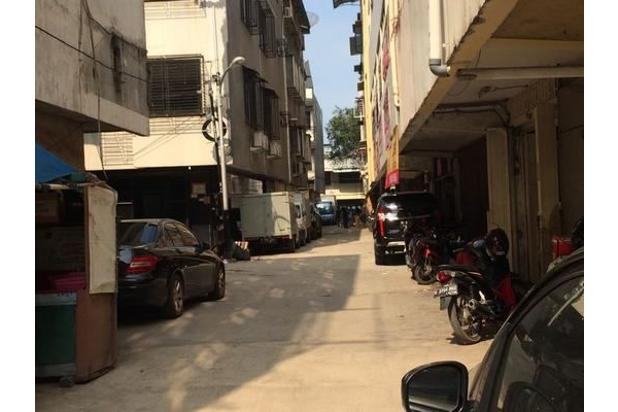 Dijual Ruko di Jl. Krekot Jaya Molek, Siap Digunakan 13871508
