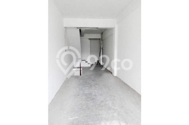 Dijual Ruko di Jl. Krekot Jaya Molek, Siap Digunakan 13871514