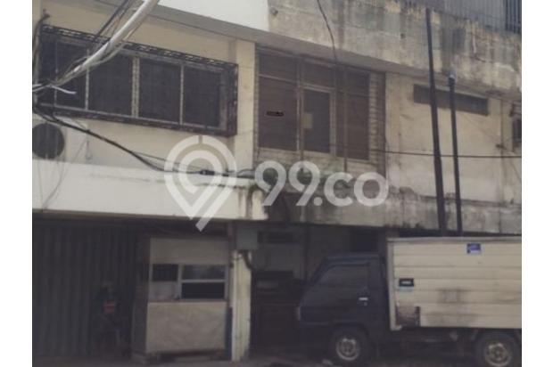 Dijual Ruko di Jl. Krekot Jaya Molek, Siap Digunakan 13871516