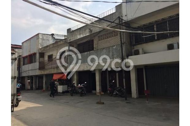 Dijual Ruko di Jl. Krekot Jaya Molek, Siap Digunakan 13871517
