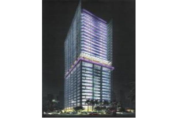 Disewa Ruang Kantor 321.63 sqm di Cyber 2 Tower, Kuningan, Jakarta Selatan 13566145