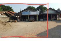 Jual Tanah Pinggir Jalan Raya dekat Pintu Tol di Daerah Bekasi