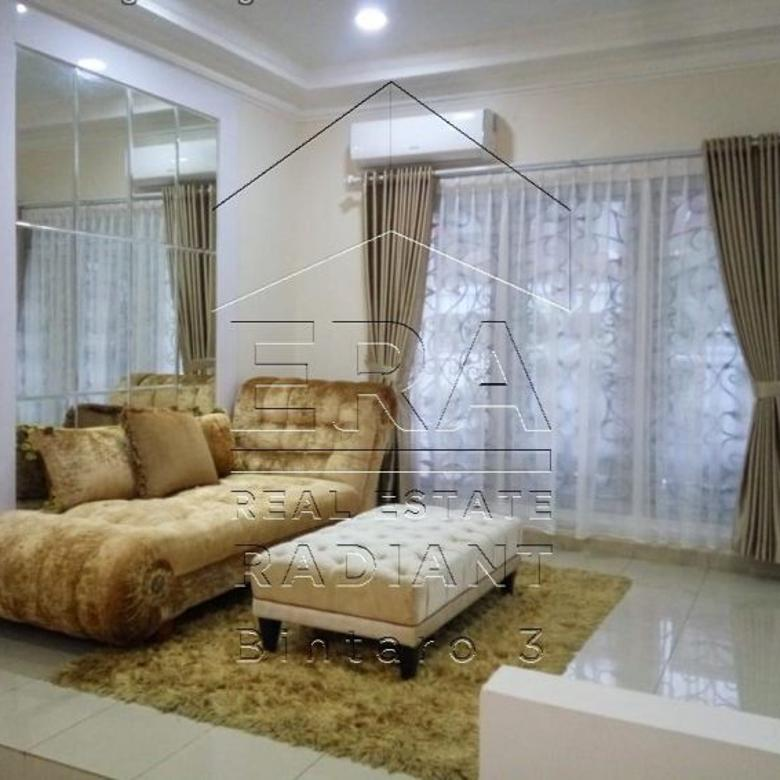 Jual Cepat Rumah di Gedung Hijau, Pondok Indah-BU