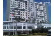 2 Unit Apartemen Scientia Garden Tower C , Gading Serpong