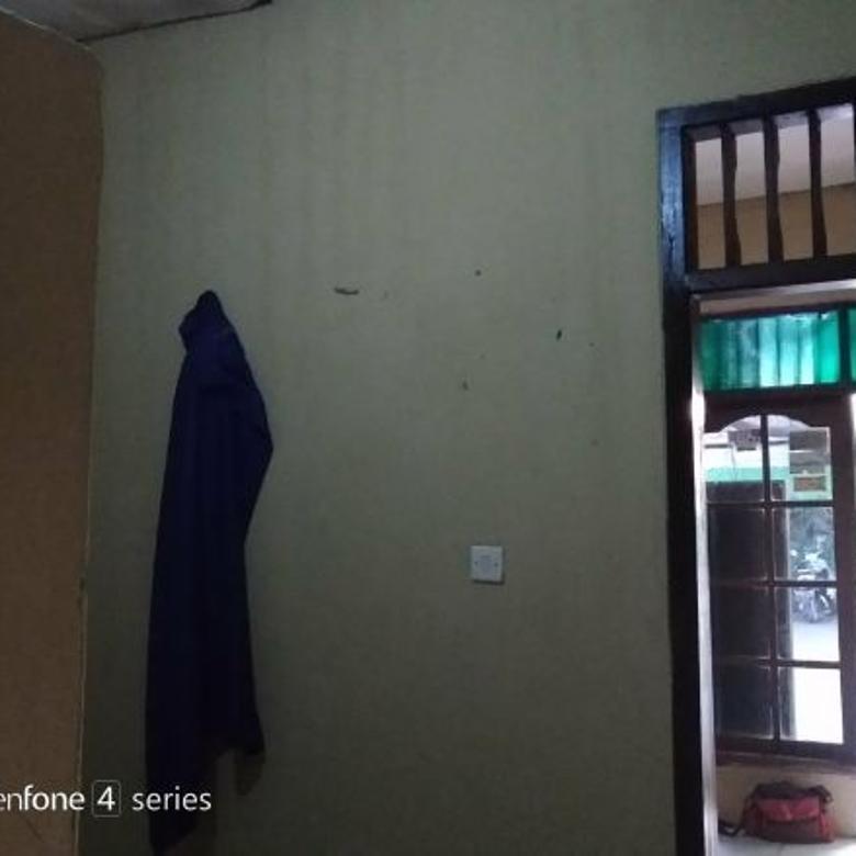 Dikontrakkan kamar 2 petak kamar mandi dalam Kranji Bekasi