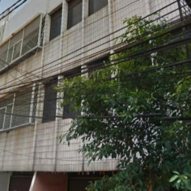Ruko Jl Kemurnian Glodok, Jakarta Barat