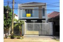 Dijual Rumah Minimalis Mulyosari Prima. Siap Huni