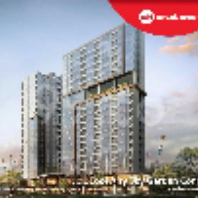 Dijual apartemen Grand Dhika lifestyles
