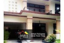 Rumah Mewah di Pondok indah, Jakarta Selatan