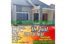 DIPASARKAN: Rumah Baru Bagus Ready Stock Di Sawit Boyolali