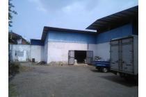 Ex.Pabrik furniter lokasi bagus & strategis, Kedung Halang, Bogor - P3.319
