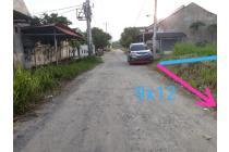 Di Jual Tanah Perumahan di Perumahan Turi Indah Regency,SHM..