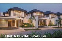 Rumah Ready Stock 2Unit Saja ,Cluster SIGNATURE-SERENIA HLLS@ Lebak Bulus