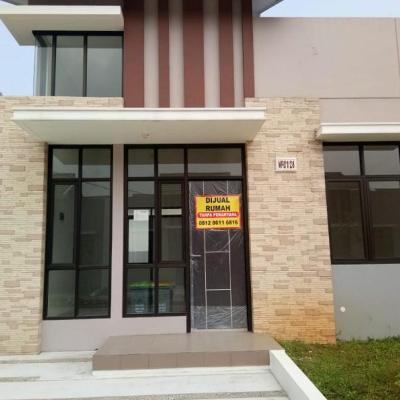 Rumah baru dijual di citra raya cikupra tangerang Neo Grande