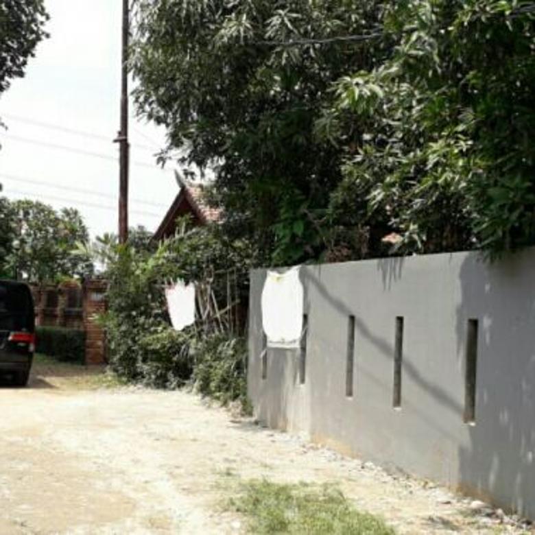 Di Jual Kavling siap bangun, Pamulang,Tangerang Selatan