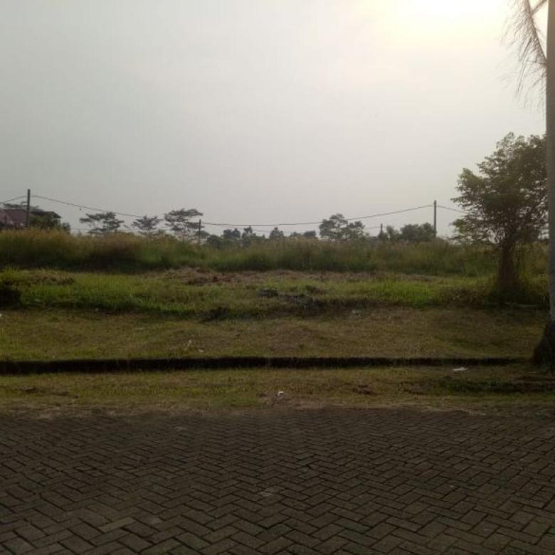 Tanah 300 meter dalam perumahan