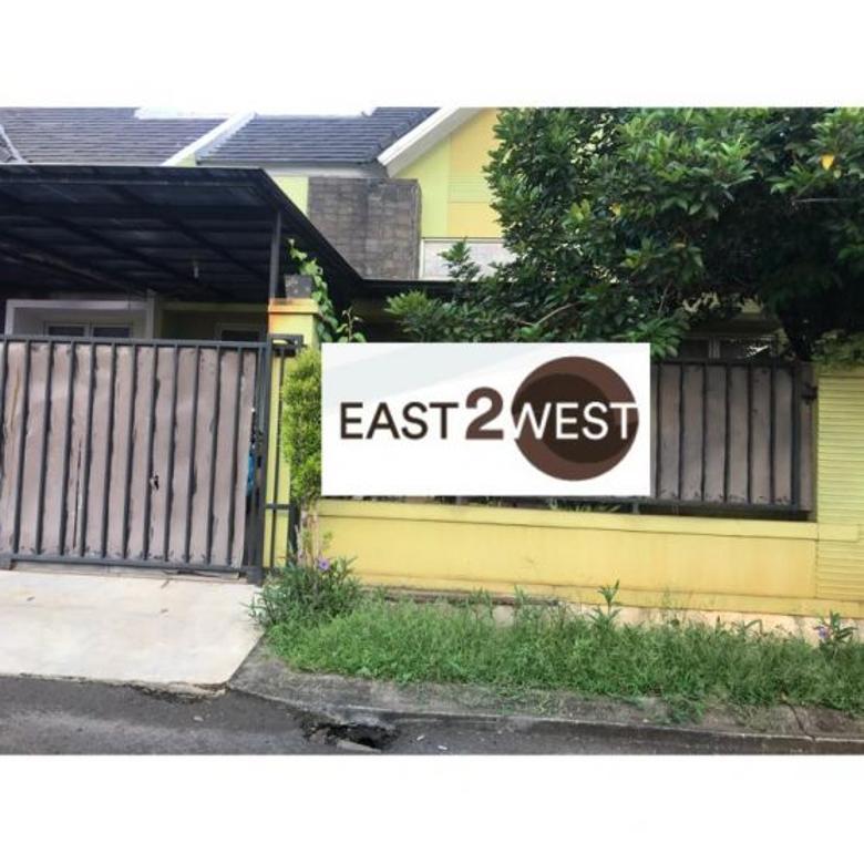Dijual Rumah Bagus Siap   Huni di Serpong Park BSD Tangerang Bisa KPR