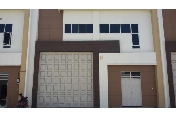 Dijual Warehouse MMTC Blok C-7 & C-8 3234466