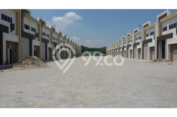 Dijual Warehouse MMTC Blok C-7 & C-8 3234477