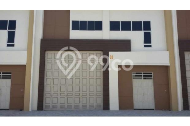 Dijual Warehouse MMTC Blok C-7 & C-8 3234480