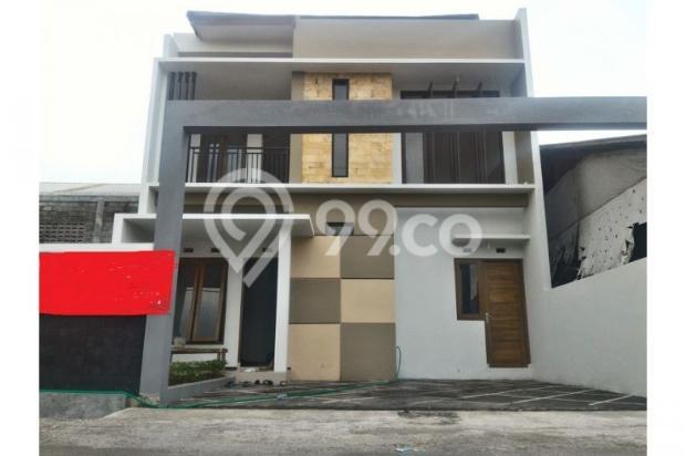 Rumah Kavling Baru Nyaman Strategis di Jalan Kabupaten Dekat Kampus UTY dan 6484743