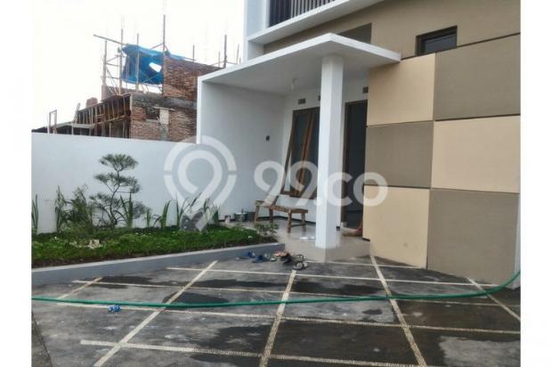 Rumah Kavling Baru Nyaman Strategis di Jalan Kabupaten Dekat Kampus UTY dan 6484752