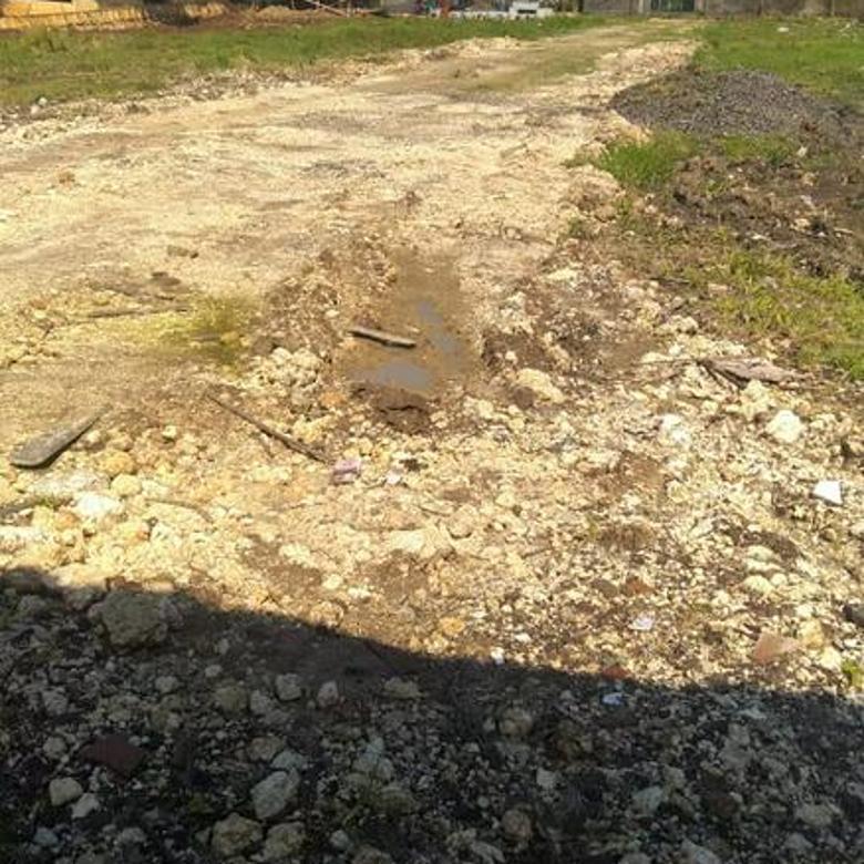Tanah Kavling MURAH at Abianbase Badung dekat Rs Kapal
