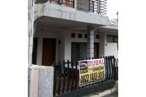 Dijual Rumah di Margahyu Permai