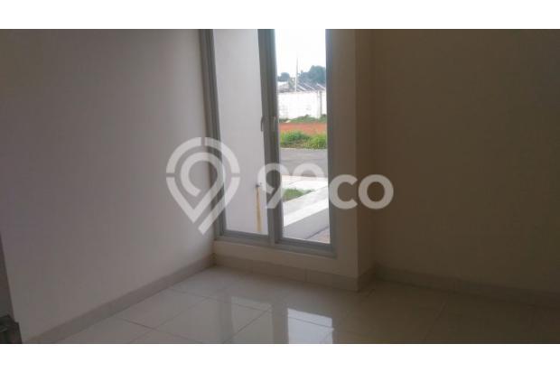 hunian 1 lantai tanpa dp gratis biaya kpr di cibinong bogor 16453479